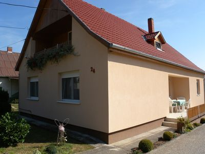 Photo for 5BR House Vacation Rental in Fony��������d, Balaton