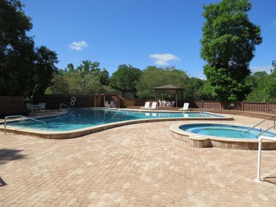 Photo for 2BR Condo Vacation Rental in Palm Harbor, Florida