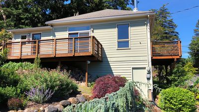 Photo for Hood River Gorge View Cottage | 3 Minute Walk To Town | The Perfect Getaway