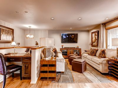 Photo for AWESOME Condo Rental ~ Best Ski-in Ski-out Location in Snowmass at Aspen