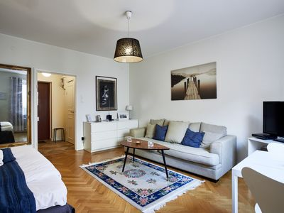 Photo for Studio apartment standard O2