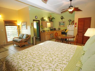Photo for Condo Vacation Rental in St. John