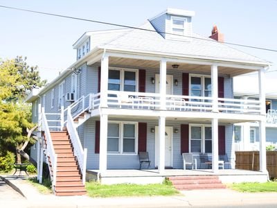 Photo for Groups Welcome - Large Downtown Home - Great Location - Spacious - Sleeps 16