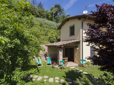 Photo for Camaiore Holiday Home, Sleeps 7 with Free WiFi
