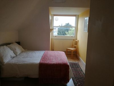 Photo for Bright and Peaceful North London Apartment