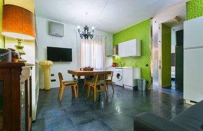 Photo for DESIGN HOUSE - Holiday Apartment Siracusa - Wifi