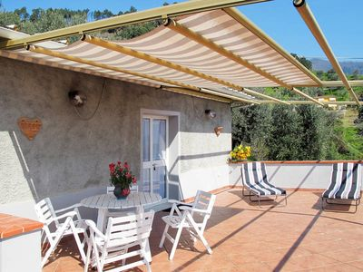 Photo for Vacation home Casetta Klondike  in Strettoia/Pietrasanta, Riviera della Versilia - 3 persons