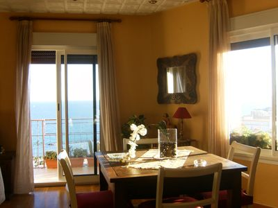 Photo for 2BR Apartment Vacation Rental in Alicante, Valenciana