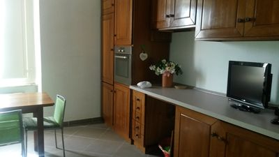 Photo for 2BR Apartment Vacation Rental in Luogosanto
