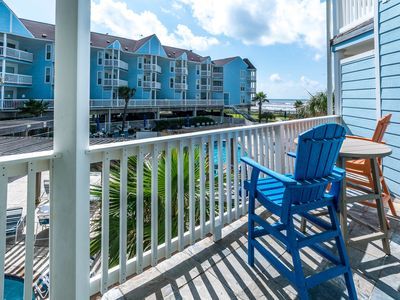 Great Condo in Seascape. Just steps to the Beach!
