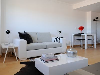 Photo for Studio Apartment with City View  | Panoramic Living