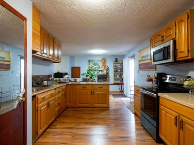 Photo for Spacious Private Guest Apt with private Entrance - Houses for Rent in North Saint Paul