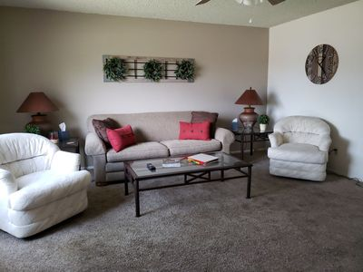 Photo for Charm, Comfort & Convenience in Scottsdale, AZ