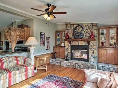 Photo for NEW! Pet-friendly Home by Cloudland & Chickamauga!