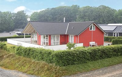 Photo for 4 bedroom accommodation in Aabenraa
