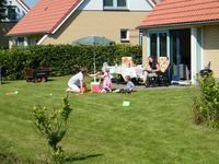 Nice villas holiday park in North Holland,suitable for families and family group ...