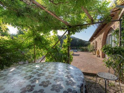 Photo for 2BR Cottage Vacation Rental in Sovicille
