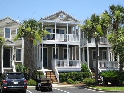 Photo for 707 Ocean Cottage - House