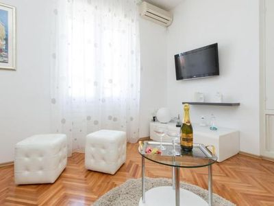 Photo for Holiday apartment Split for 1 - 6 persons with 2 bedrooms - Holiday apartment