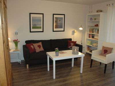 Photo for Apartment / app. for 3 guests with 60m² in Eckernförde (71221)