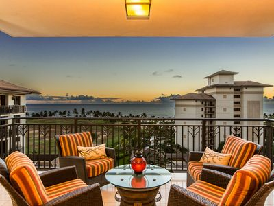 Photo for Comfort and Convenience at its BEST in this Lovely Ko Olina Beach Villa!