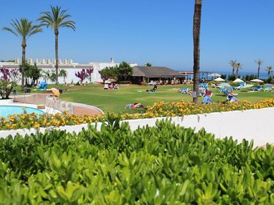 Photo for ALBERTO,09 - Apartment for 2 people in Estepona