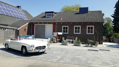 Photo for Villa on the hillside just outside Kiel - 900 m to the city limits!