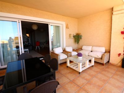 Photo for 3BR House Vacation Rental in Altea Mascarat
