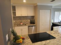 Nice, clean condo and responsive owner!