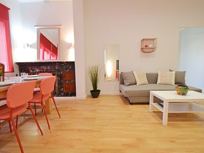 Photo for ALASKA 2. Apartment in the heart of Palma to enjoy at any time of the year.