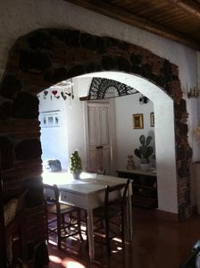 Photo for Single Villa - Etnei Countries - Between Etna and the Sea -