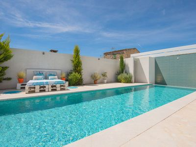 Photo for Vacation home Fullness Mallorca in Sant Joan - 6 persons, 3 bedrooms