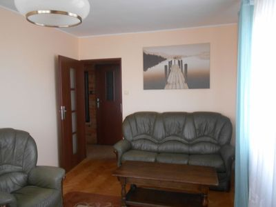 Photo for Apartment Gdynia in Gdynia - 6 persons, 2 bedrooms
