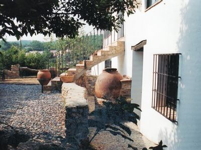 Photo for Self catering cottage Dos Laureles for 2 people