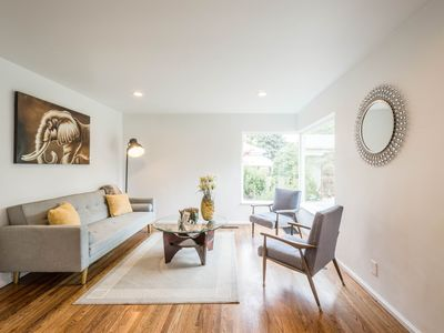 Photo for This remodeled home features a modern vibe just minutes from downtown SLC!
