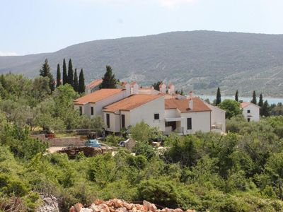 Photo for 1BR Apartment Vacation Rental in Cres