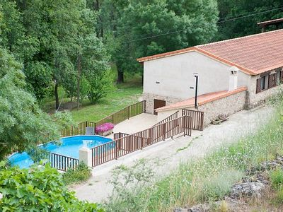 Photo for Rural apartment Alameda del Jerte for 4 people