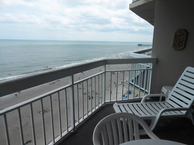 Photo for Waccamaw Condo - 2 Bedrooms #0911