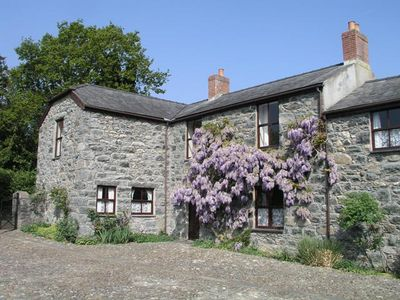 Photo for A Beautiful Cosy Cottage On The Edge Of Snowdonia National Park