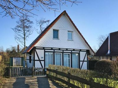 Photo for holiday home, Dorum-Neufeld  in Wattenmeer - 4 persons, 2 bedrooms