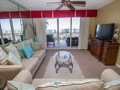 Photo for Resorts of Pelican Beach -Terrace Building, Lakeview, 1106 Condominium