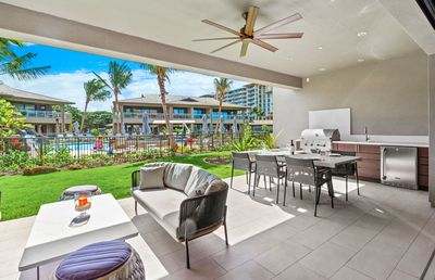 Photo for Maui Resort Rentals: Brand New Luana Garden Villas – 6 Total Bedrooms, Inaugural Discount Rates!