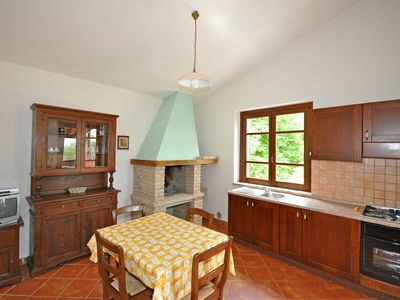 Photo for One bedroom Apartment, sleeps 2 in Colle Micotti with Pool and WiFi