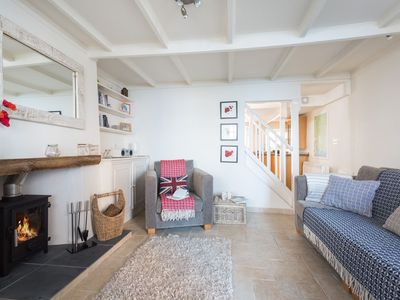 Photo for A Pretty House In A Fishing Village - Perfect For Year Round Breaks