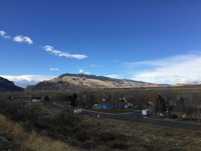 Photo for Spacious 4 Bedroom, 3 Bath Home Only 1/2 Mile From Downtown - Cody, WY
