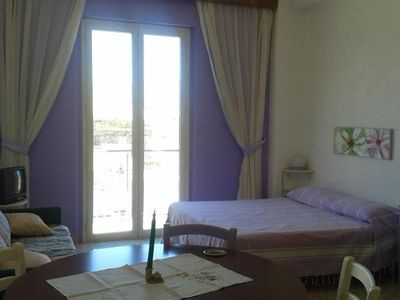 Photo for Holiday apartment Alcamo for 2 - 3 persons - Holiday apartment
