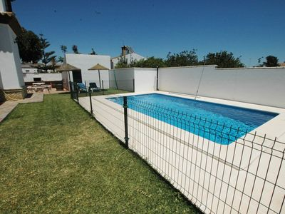 Photo for House with private pool in Posta house near the village