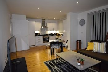 Photo for Northside Apartments Colindale