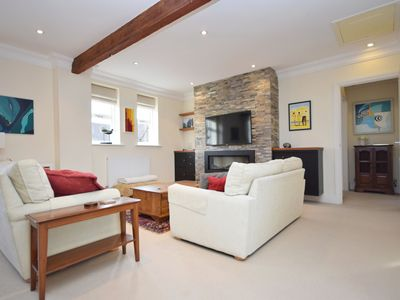 Photo for 8 Angel Yard, Midhurst -  a flat that sleeps 4 guests  in 2 bedrooms