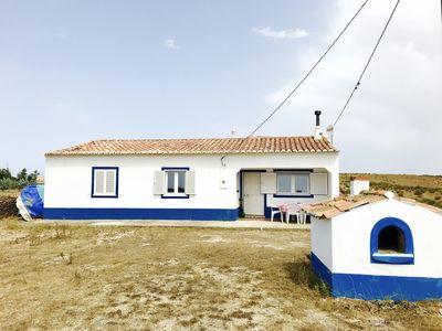 Photo for Rural house close to the beach